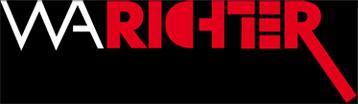 W.A. Richters Söhne Franz und Karl Richter GmbH - Logo